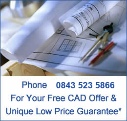 CAD Design Services